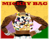[1K]mickey bag