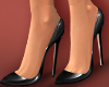 Musa Leather Pumps
