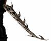 Snake Skin Tail
