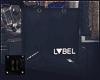 // LVB Shopping Bags