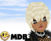 ~MDB~ BLOND NEKO V2 HAIR