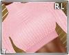 Pink Sweater RL