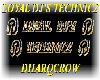 LOYAL DJ'S TECHNICZ SIGN