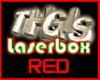 THGIS Red Laser Box