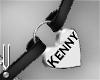 -V- Kenny