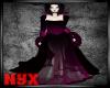 (Nyx)Harpy Crystal Queen