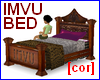 [cor] Imvu bed