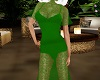 eDe Green Gown