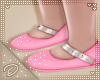 !D! Flowergirl Shoes P