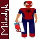 MLK TOT NPC Kid Spiderma