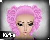 Kfk Pink Curls
