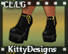 *KD CL/LG Accaba boots