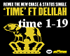 time remix-chase/status