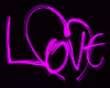 LOVE Pink Trigger