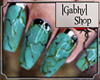 Shera Nails 1