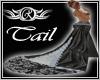 Bride Black Tail