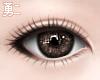 Y' Brown Unisex Eyes