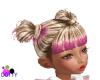 blond pink Anais