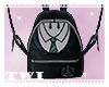 Slytherin Backpack HP