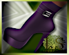 LS~Fall Boots Purple