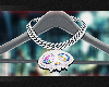 M. ghost skully chain