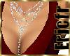Diamonds River Necklace