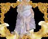 Crystal Warrior Dress