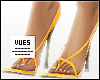 v. Yellow Square Toe