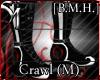 [B.M.H.] Crawl (M)