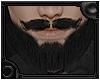 [Pablo] Pitch Dark Beard