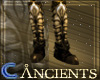 [*]Ancient Guard Boots g