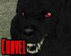 DGrey redeye Werewolf