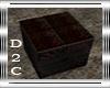 Grinder Cube