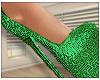 Heel Diva | Green ♕
