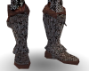 Rogue brown - Male boots