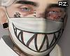 rz. Jey Smile Mask