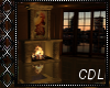 !C* Romantic Date Room
