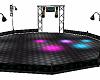 [C] Dance Stage