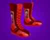 Howard Boxing Boots
