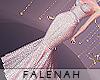 🍾 2019 Diamond Gown