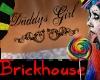 Tatttoo Brickhouse Daddy