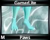 GamerLite Paws M