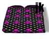 double emo sleeping bag