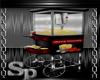 SP* Anim. Popcorn Maker