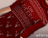 Holiday Sweater (Womens)