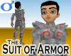 Suit of Armors -Men v1a