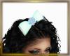 Summer Blue Headband