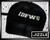 J| IDFWU Snapback (F)
