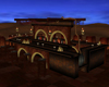 Bedouin Moon Rooftop Bar