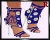 Spring Heels I